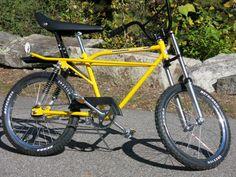 IMG_0426 Vintage Bmx Bikes, Vintage Cycles, Cool Bicycles, Cool Bikes, Yamaha Moto Bike, Soap Box Derby Cars, Fat Bike, Bicycle Design, Tricycle