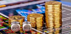 How to Find Opportunities in a Correctional Market: financial market indicators