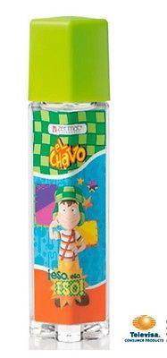 El Chavo Del Ocho Fragancia Para Niño By Zermat Original New Fragrance