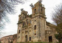 Convento de Seiça - Figueira da Foz - Portugal Foto: Artur Dias