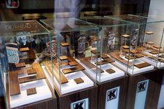 Novo roubo em joalheria é registrado em Cannes - Notícias DomTotal