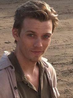 Jake as Ian