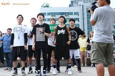 (Rookie King BTS-Channel Bangtan 03.09.2013~22.10.2013)