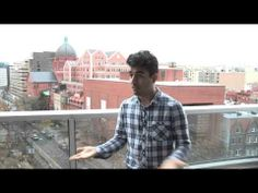 Human Rights Day - Tushar's Story