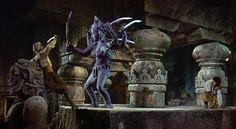 Kali, The Golden Voyage of Sinbad.