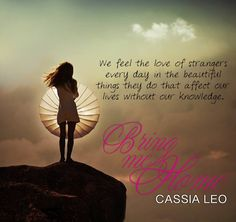 Bring Me Home- Cassia Leo