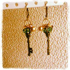 Crystal Keys.