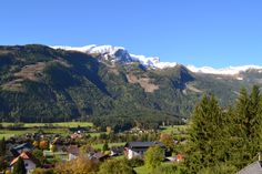 View from staff bedroom Spaces, Mountains, Bedroom, Nature, Travel, Austria, National Forest, Naturaleza, Bedrooms