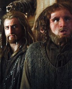 Ori and Fili. ORI IS SO ADORABLE I CAN'T EVEN STAND IT!!!!!!! << They both are