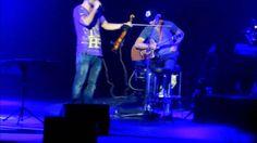 DAVID GARRETT - We will rock you - MILANO 2/9/15