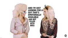 Ah, the Sage advice of the brilliant Trixie Mattel, @trixiemattel on instagram