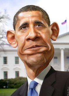 Barack Obama -