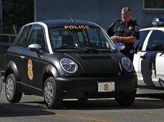 Elektrisch rijden vanuit strategisch perspectief.