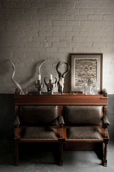 Klein Karoo Farm Life by Bernard de Clerk, via Behance Crate Shelves, Hanging Shelves, Antique Interior, Cafe Interior, Beaumont House, South African Homes, Hexagon Shelves, Farms Living, Bathroom Interior Design