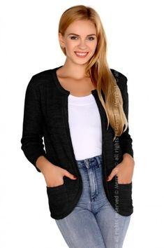 100% ACRYL  Sexy Cardigan Black  #lingerie #lingeriepartner #eroticlingerie #b2b Black Lingerie, Sexy, Sweaters, Jackets, Coats, Fashion, Down Jackets, Moda, Wraps