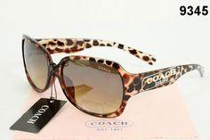 Coach sunglasses.