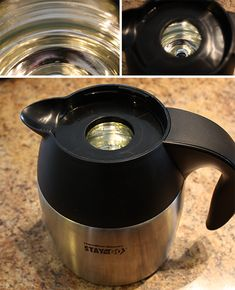 Coffee Maker Cleaning With Baking Soda : 1000+ images about Touch of Clean on Pinterest Cleaning, Cleaning checklist and Stains