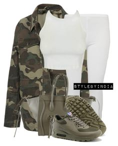 """Untitled #1445"" by stylebyindia ❤ liked on Polyvore featuring Topshop and WearAll"