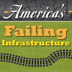 America's Failing Infrastructure