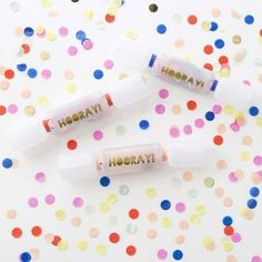 Buy Confetti Crackers from The Letteroom: No dinner party is complete without these delightful fun confetti crackers, perfect for any celebration! Circus Theme Party, Birthday Party Decorations, Party Themes, Hooray Hooray, Easter Scavenger Hunt, Toot, Best Part Of Me, Confetti Crackers, Creative