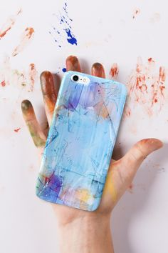 Put your artistry personality on display with this beautiful watercolor phone case 🎨 Available for iPhone and Samsung. #watercolorcase #tiedyecase #iphonecase #samsungcase Phone Backgrounds, Abstract Backgrounds, Samsung Cases, Iphone Cases, Watercolor Background, Personality, Display, Beautiful, Floor Space
