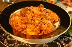 Seafood Jambalaya by Chef Paul Prudhomme