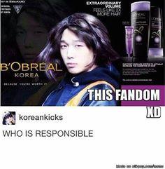B'Obréal Corée