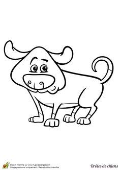 Coloriage lapin kawai amoureux sur miyuki pinterest - Dessin d un cochon ...