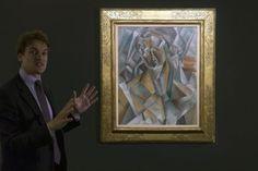 Πίνακας του Πικάσο πωλήθηκε έναντι 53 εκατ. ευρώ