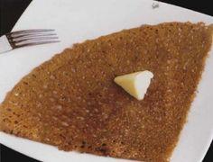 La Galette au beurre, grand classique pour accompagner votre galette vous permettra de juger de la qualité de votre pâte. Pancakes, Ajouter, Cooking, Breakfast, Desserts, Recipes, Food, Flat Cakes, Kitchen