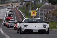 """835 curtidas, 4 comentários - Liberty Walk Australia (@libertywalkaustralia) no Instagram: """"Liberty Walk Lamborghini Murciélago LB☆ ☆⬇Liberty Walk Australia : @VogueIndustries…"""""""