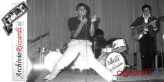 Celentano: 75 anni a suon di rock    foto di Carlo Riccardi