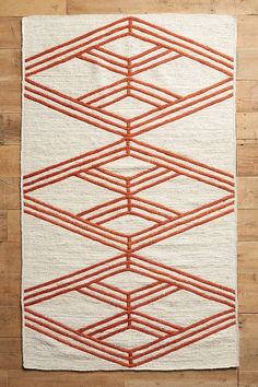 Triona Rug - anthropologie.com