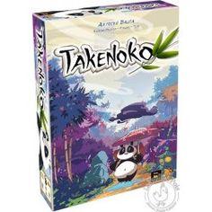 Takenoko - jeu Asmodée