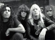 Slayer - How I've waited for you to come. I've been here all alone. Now that you've arrived, please stay a while. And I promise I won't keep you long. I'll keep you forever.