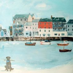 Padstow Harbour 3