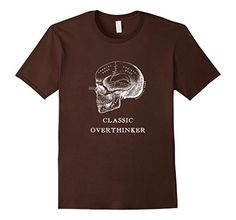 Men's Classic Overthinker Anxiety Worry Insomnia Funny Sh... https://www.amazon.com/dp/B06WWQD7JW/ref=cm_sw_r_pi_dp_x_P1XVybJQM8QMV