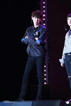 170602 World Friends Music Festival [WFMF] #Chanyeol #찬열 #EXO #엑소