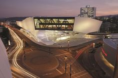 The Porsche Museum - Picture gallery