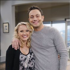 "#YoungAndHungry 2x03 ""Young & Munchies "" - Gabi and Josh"