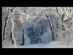 ' 눈 내리는 날' 진동주 곡 , 바리톤 박용민 park yongmin 한국가곡