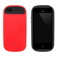 Ultra Shock-Absorbing iFace 2 Revolution Case for iPhone 6 Plus