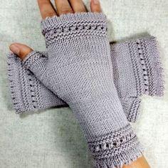 Fingerlose Handschuhe für Damen, Herren, Damenhandschuhe, Accessoires, gestrickte Armstulpen Erwachsene aus Wolle, Geschenke, Handschuhe für Jugendliche