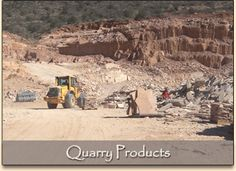 Stone Quarry Products