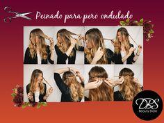 Como sabemos que las que tienen el pelo ondulado o crespo, se les reseca más fácil y se mantiene siempre con frizz, con este peinado lograrás domarlo. Primero lava tu cabello con la línea de shampoo  y acondicionador  bamboo de Alterna. Trata de no usar el secador y déjalo al natural. Cuando ya esté seco, podrás realizar este lindo peinado, que consta solo de dos trenzas. ¡Disfruta de tu cabello hidratado y con ondas! #DBS #Wavy #Hair