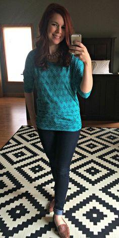 41Hawthorn Berneen Dolman Knit Top | Stitch Fix | www.cottentales.com