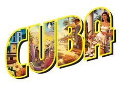 LatinAmericaTourGuide - Cuba