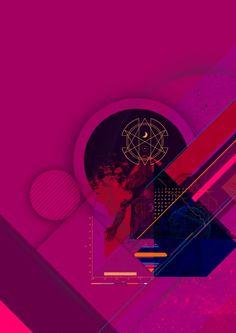 Various Digital Art by Mink Couteaux