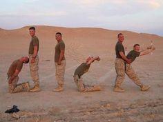 YYYMC-- hey wait a minute... marines  lol