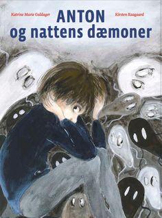 Billedbog til det sensitive barn - læs ABC's Anton-bøger